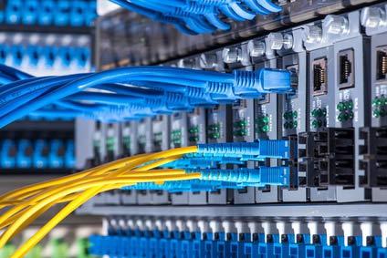Netzwerktechnik, Netzwerksicherheit