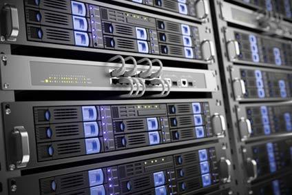 Servertechnik, Serverlösungen