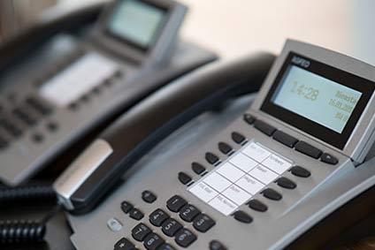 Kommunikationstechnik von EDV Kollmannsberger